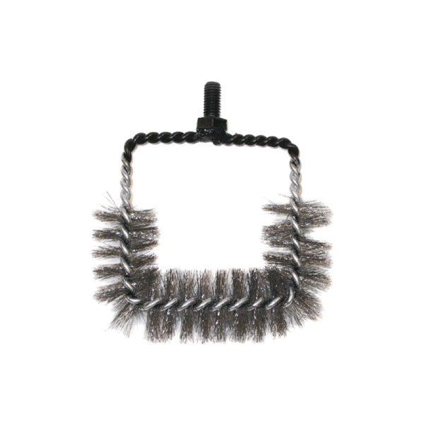 Rückwand-Spiraldrahtbürste - Schornifix Onlineshop