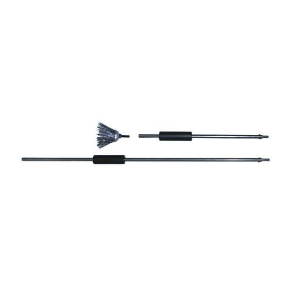 Bohrmaschinenaufsatz mit M10 und Handlauf - Schornifix Onlineshop